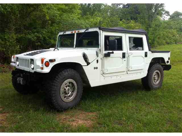 1996 Hummer H1 | 982457