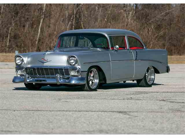 1956 Chevrolet 210 | 982459