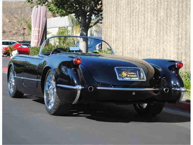 1954 Chevrolet Corvette | 980246