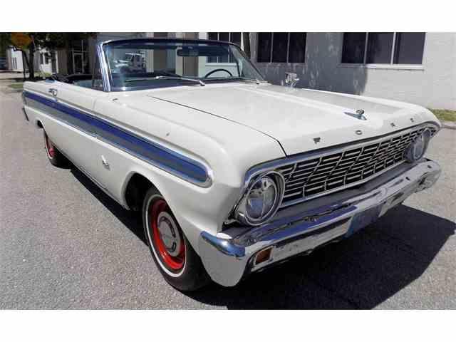1964 Ford Falcon | 980247
