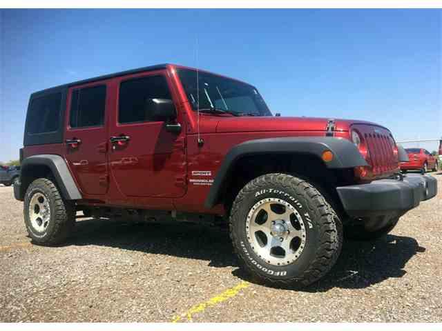 2012 Jeep Wrangler | 982484
