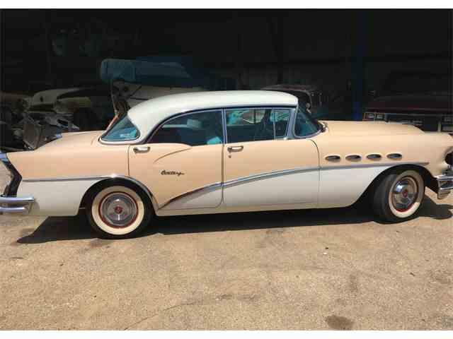 1956 Buick Century | 982490
