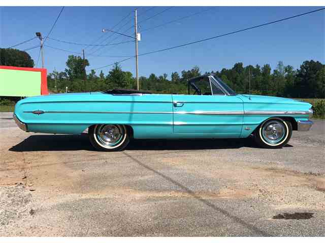 1964 Ford Galaxie 500 XL | 982520