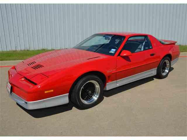 1988 Pontiac Firebird Trans Am | 982521