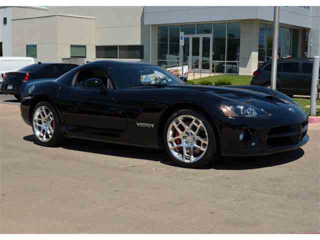 2008 Dodge Viper | 982531