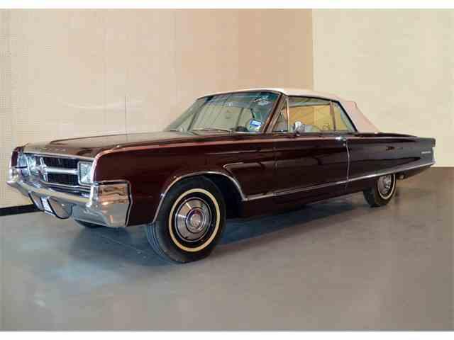 1965 Chrysler 300 | 982535