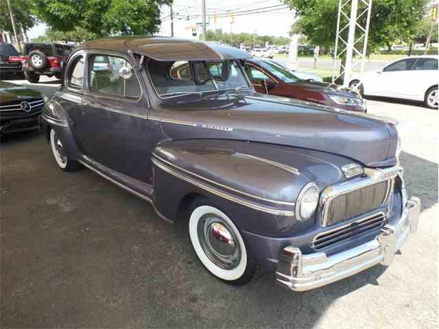 1946 Mercury 69M | 982539