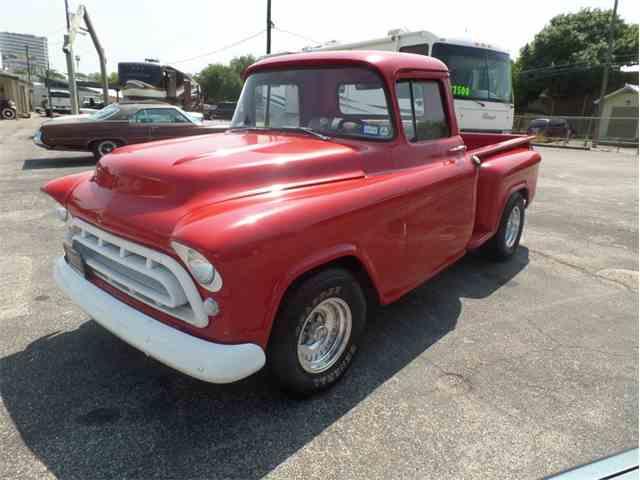 1957 Chevrolet 3100 | 982543
