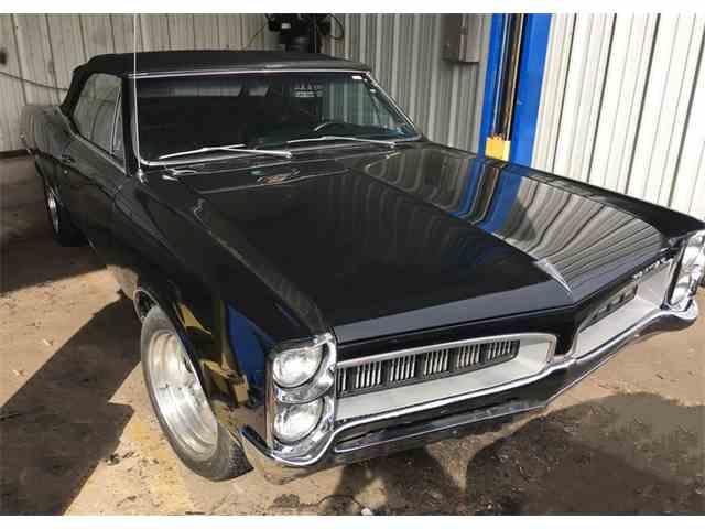 1967 Pontiac LeMans | 982548