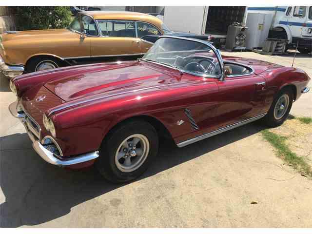 1962 Chevrolet Corvette | 982549