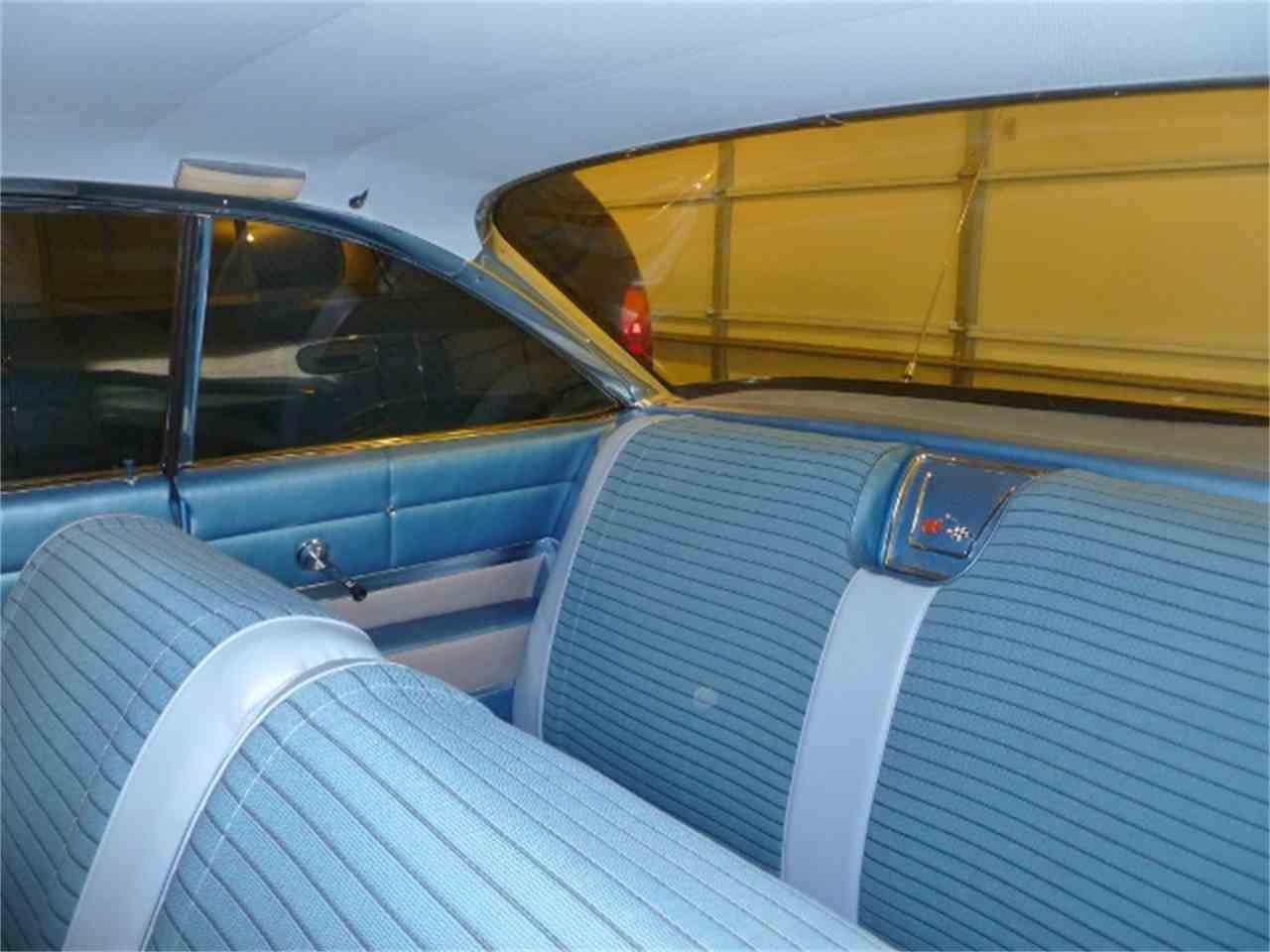 1961 Chevrolet Impala SS for Sale | ClassicCars.com | CC-980256