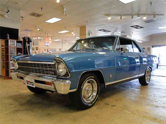 1967 Chevrolet Nova | 982562