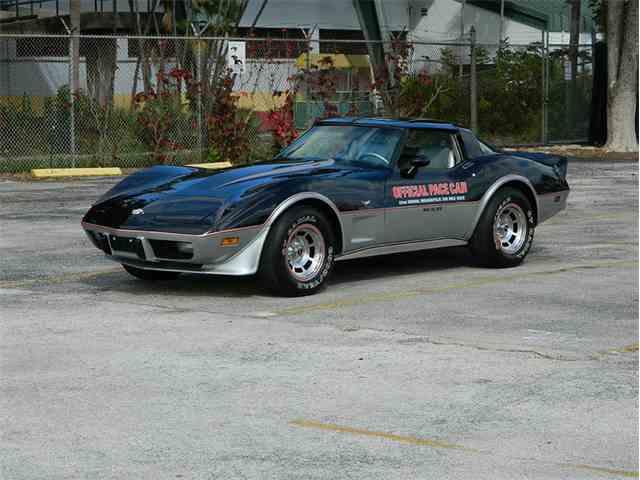 1978 Chevrolet Corvette | 982565