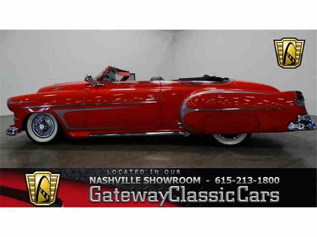 1952 Chevrolet Styleline | 982576