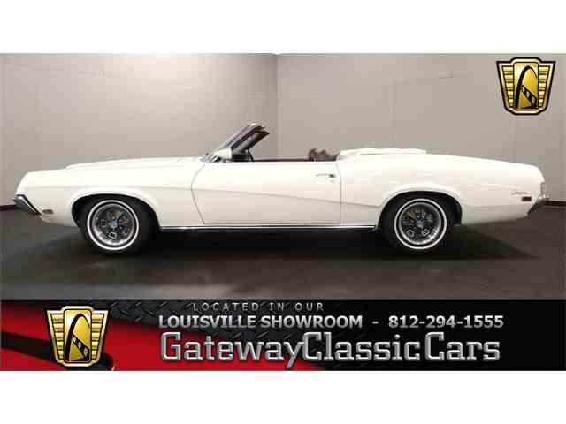 1969 Mercury Cougar | 982582