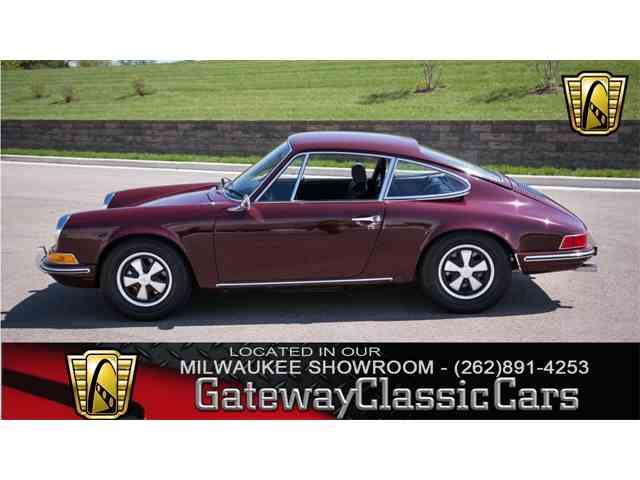 1969 Porsche 912 | 982583