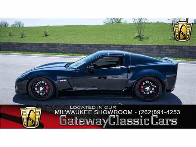 2008 Chevrolet Corvette | 982584
