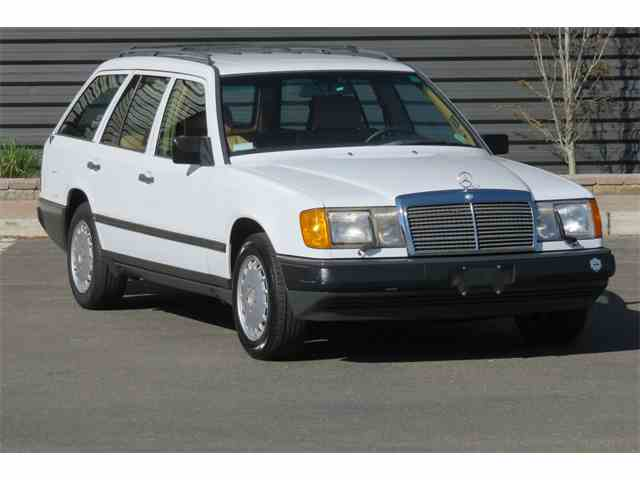 1989 Mercedes-Benz 300TE | 982588