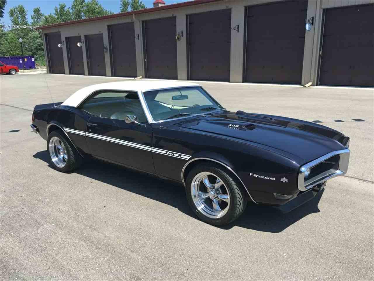Classic Cars Kansas