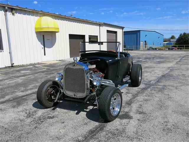 1929 Ford Model A | 982591