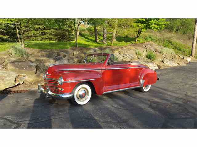 1948 Plymouth Special Deluxe | 982599