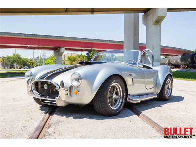 1965 Ford Shelby Cobra | 982604