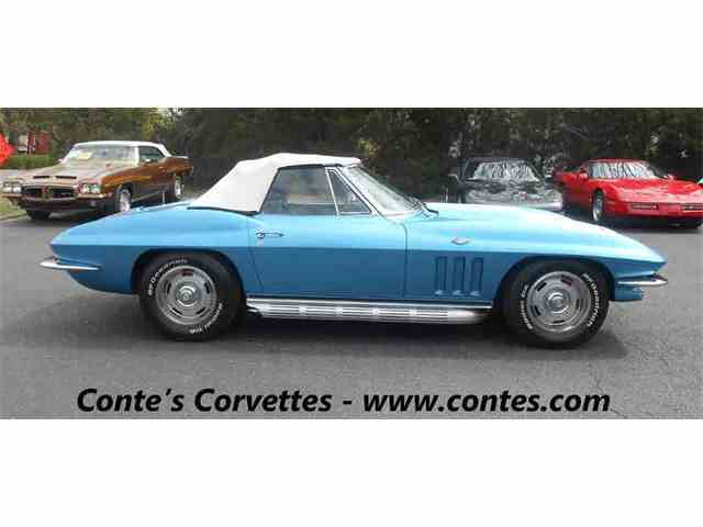 1965 Chevrolet Corvette | 982605