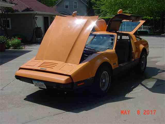 1975 Bricklin SV 1 | 982606
