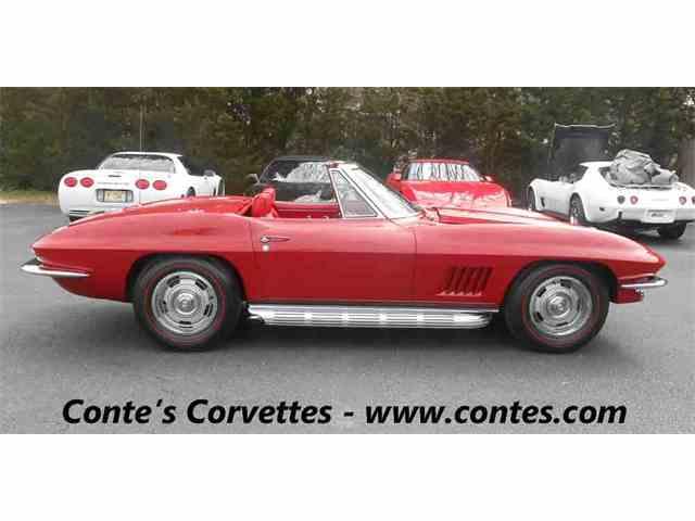 1967 Chevrolet Corvette | 982607