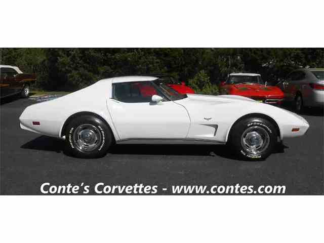 1977 Chevrolet Corvette | 982609