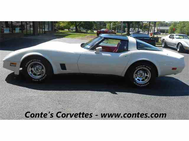 1981 Chevrolet Corvette | 982610