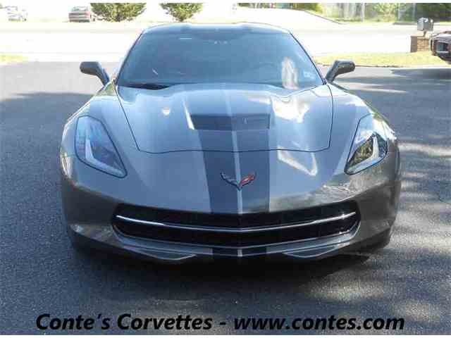 2015 Chevrolet Corvette | 982617