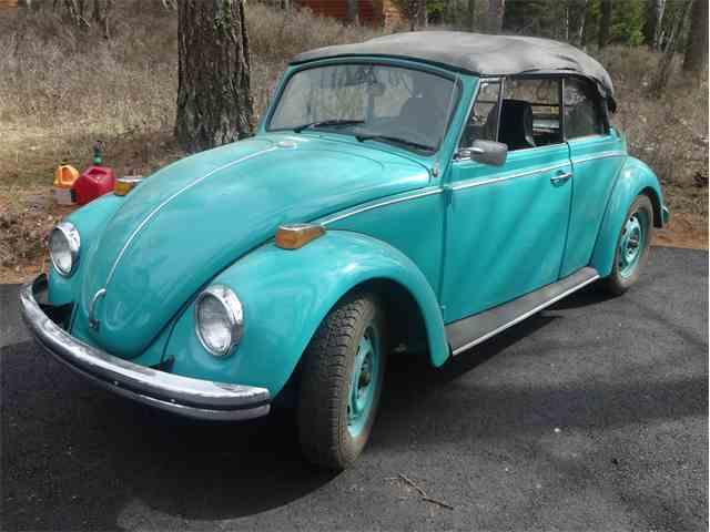 1970 Volkswagen Beetle | 982641