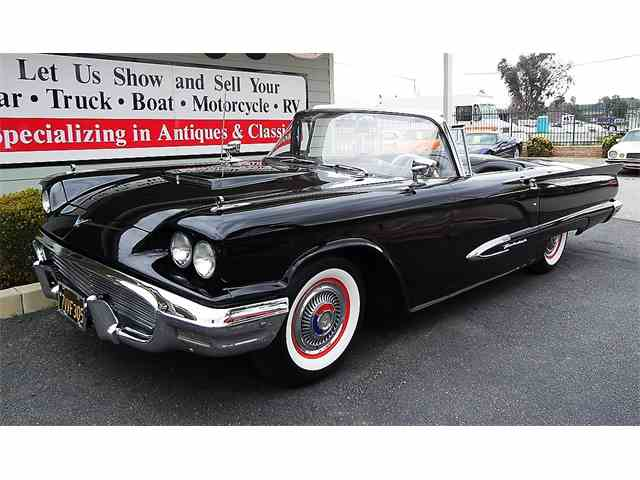1959 Ford Thunderbird | 982653