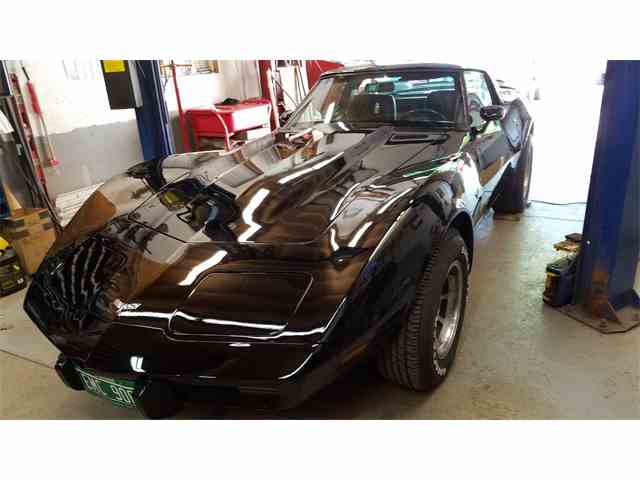 Picture of '79 Corvette - L280
