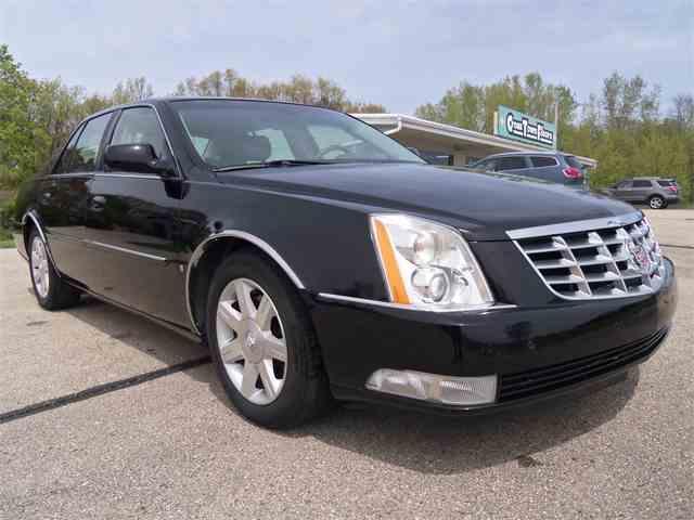 2006 Cadillac DTS | 982674