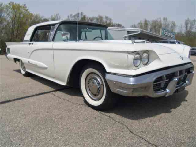 1960 Ford Thunderbird | 980268