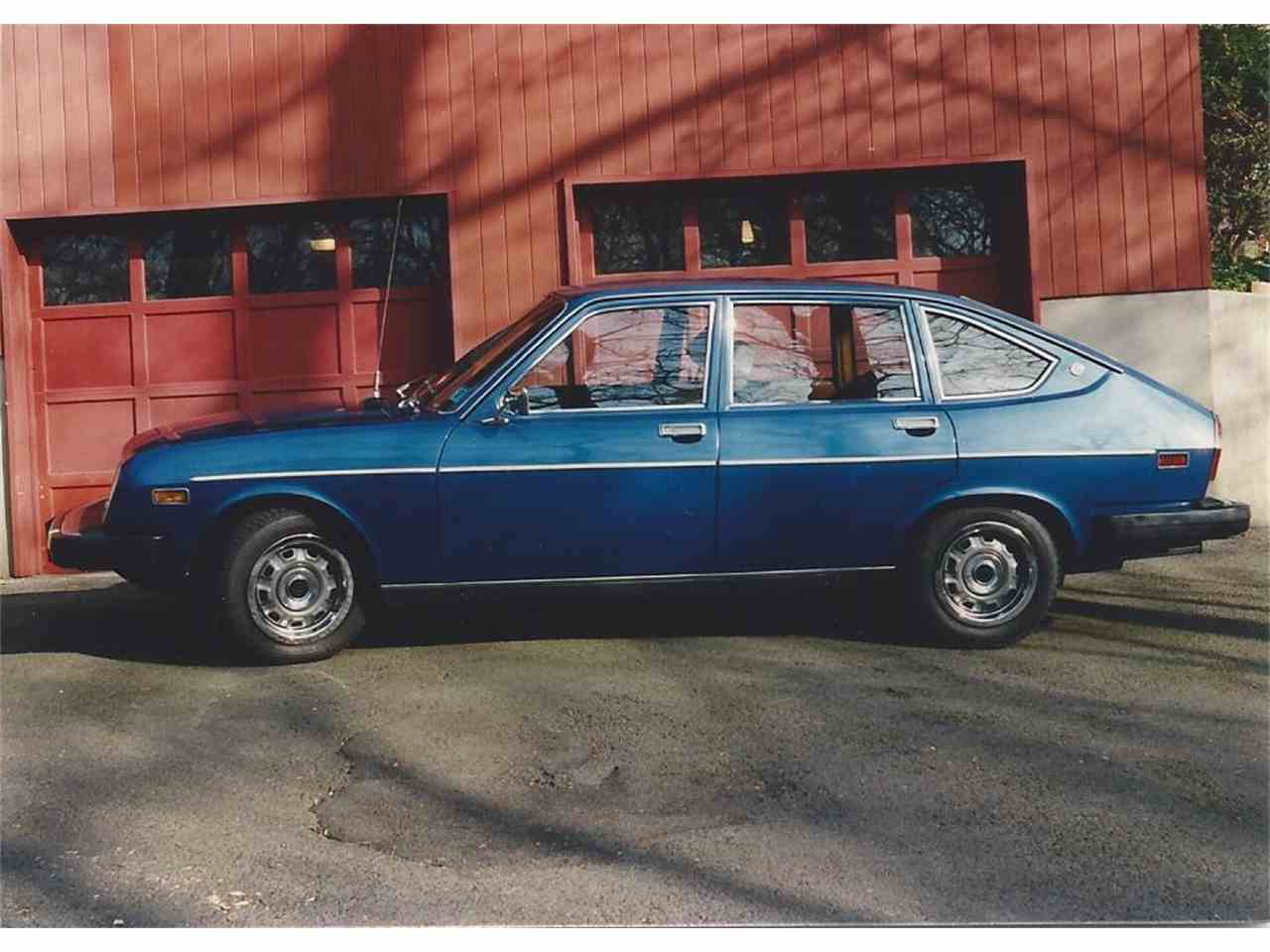 Image [ 26 of 48 ] - 1975 Lancia Beta Berlina For Sale ...