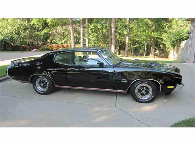 1971 Buick Skylark | 982703