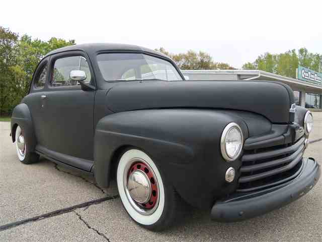 1948 Ford Super Deluxe | 982705