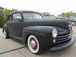 1948 Ford Super Deluxe for Sale - CC-982705