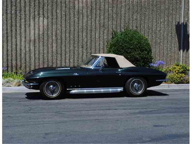 1965 Chevrolet Corvette | 980271