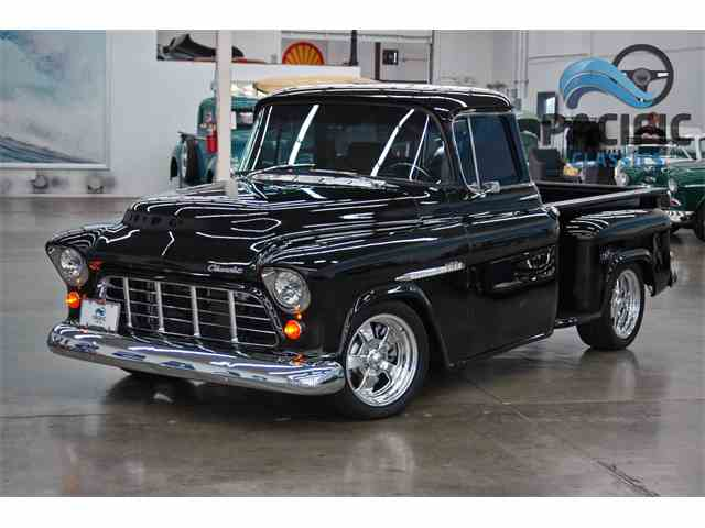 1955 Chevrolet 3100 | 982716