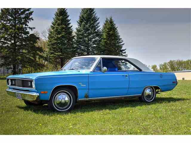 1972 Plymouth Scamp | 980272