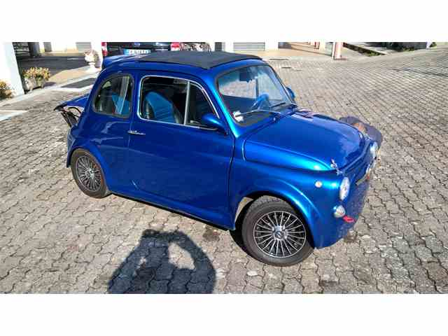 classifieds for classic fiat 500 9 available. Black Bedroom Furniture Sets. Home Design Ideas