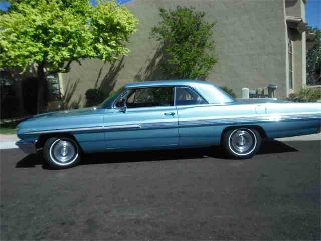 1962 Pontiac Bonneville | 982735