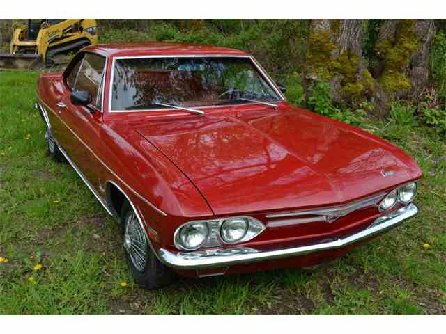 1965 Chevrolet Corvair | 982738