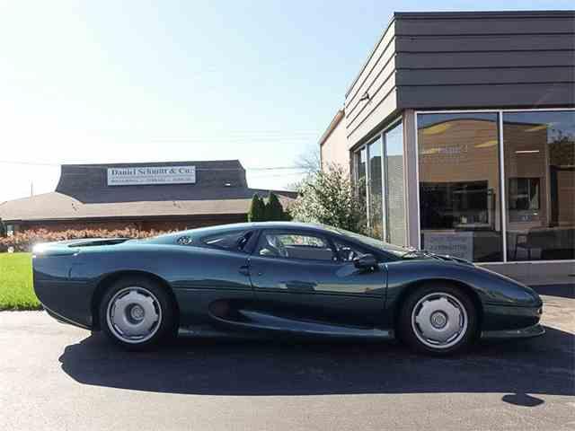 1994 Jaguar XJ | 980274