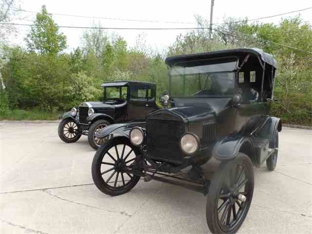 1927 Ford Model T | 982767