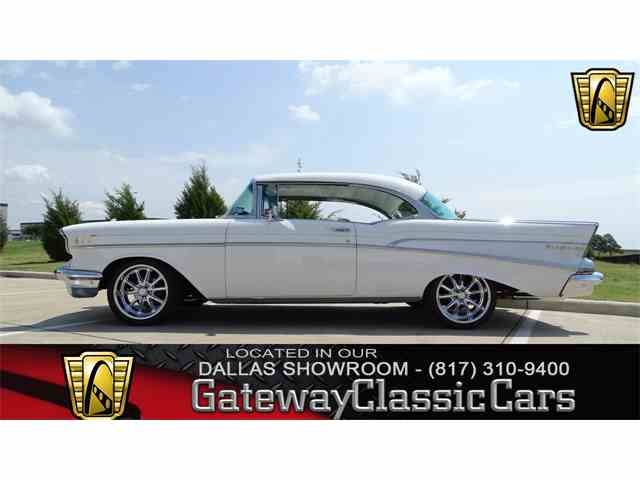 1957 Chevrolet Bel Air | 982781